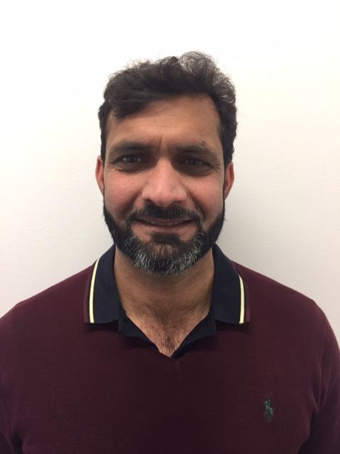 Dr Sadiq Anjum